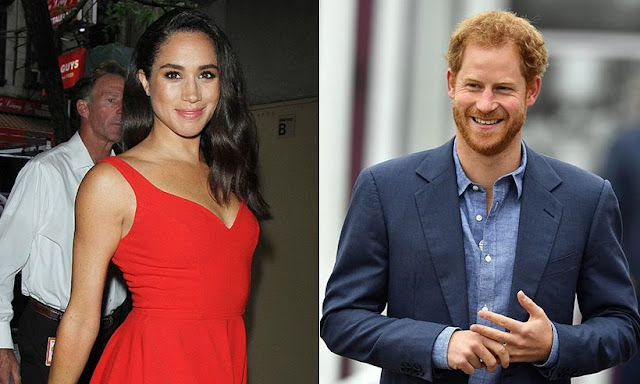 """Royal Family will not """"give a running commentary on Harry's love life"""": statement"""