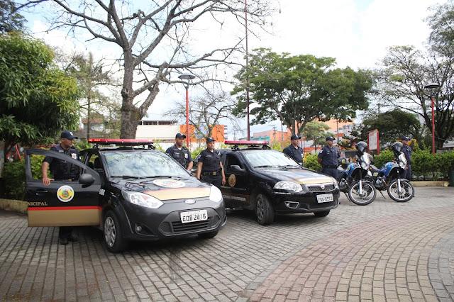 Prefeitura de Itapevi regulamenta graduações da Guarda Municipal
