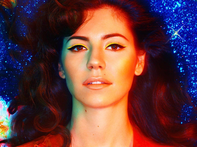 Marina and the Diamonds anuncia lançamento de novo álbum