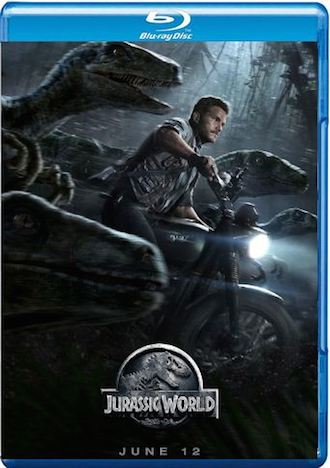 Jurassic World 2015 Dual Audio BluRay Download