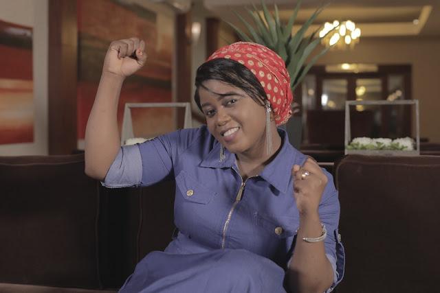 Ritha Komba - Nitashinda Video