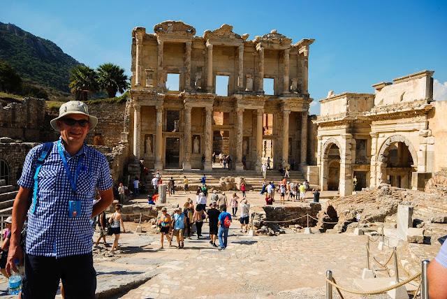 Ephesus 10th Century BC