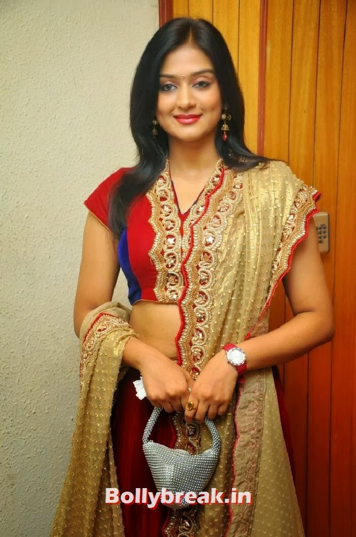 , Varsha Ashwathi Photos at Kangaroo Movie Audio Launch