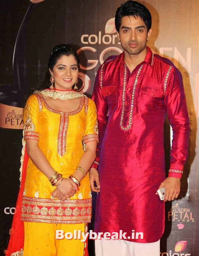 Colors Tv 3rd Golden Petal Awards, Colors Tv 3rd Golden Petal Awards