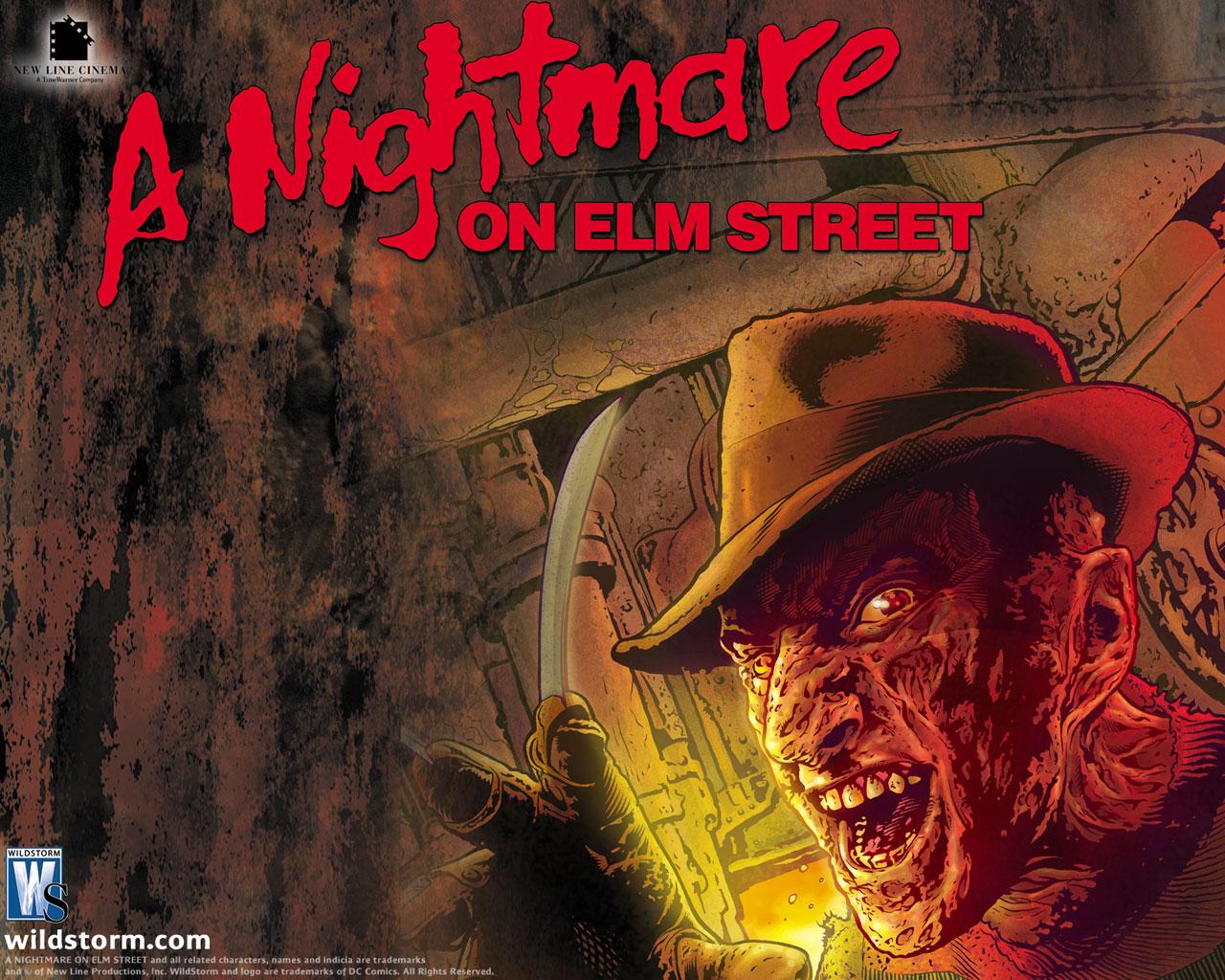 nightmare on elm street nightmare on elm street nightmare on