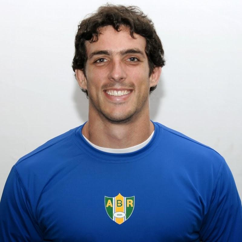 HOMEM RG: Diversidade e os mais belos jogadores de Rugby
