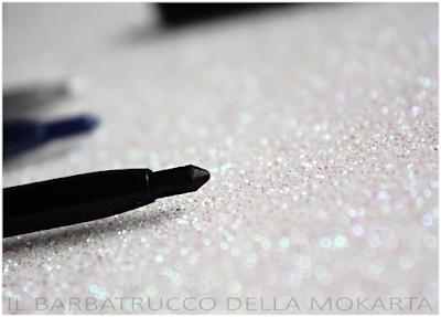 Matita automatica eyeliner kajal  n 01 nero DIVAGE  - StayGlam Collection Spring/Summer 2016