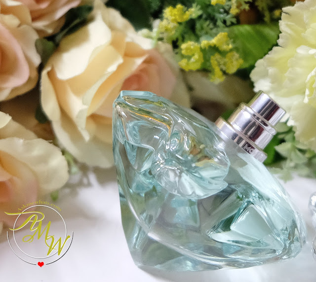 a photo of Mont Blanc Lady Emblem L'eau