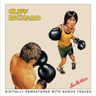 A Little In Love by Cliff Richard (1981)