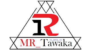 Logo Mr. Tawaka