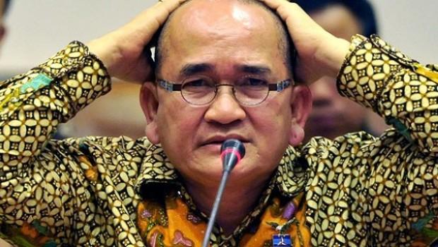 Ruhut Nasihati SBY: Pak SBY, Hati Boleh Panas, Tetapi Kepala Harus Tetap Dingin