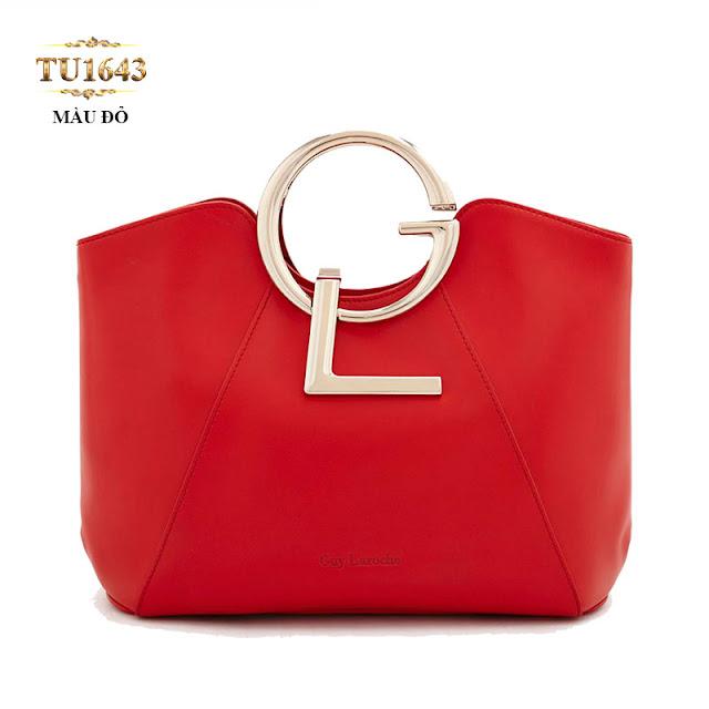 Màu đỏ quyến rũ, bí ẩn lại nâng cao thêm sức cuốn hút cho bạn tại những dự tiệc thời thượng, dẳng cấp.