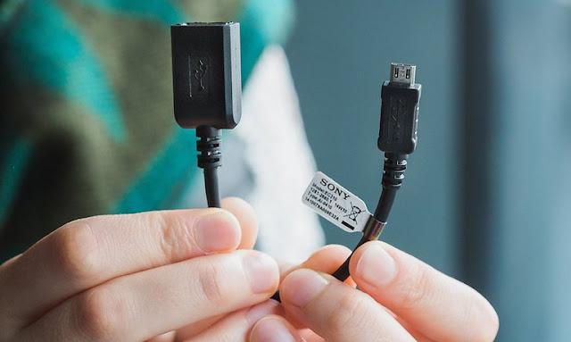 Apa itu USB OTG dan Apa Fungsinya?