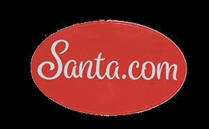 Santa.com Logo