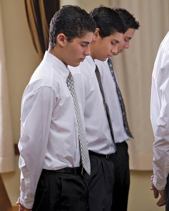 Mormon boys porn