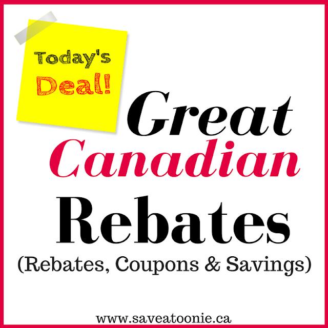 Great Canadian Rebates $2 Sign Up Bonus