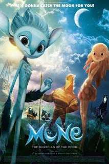 Download Film Mune: Guardian of the Moon (2015) Subtitle Indonesia