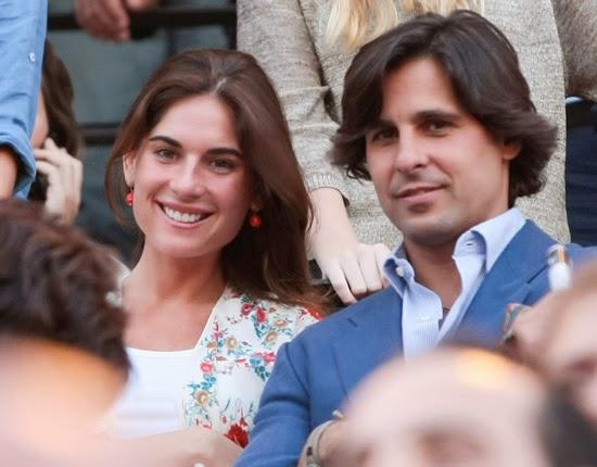 42640edcf01dd Noticias España  Francisco Rivera y Lourdes Montes disfrutan de su ...