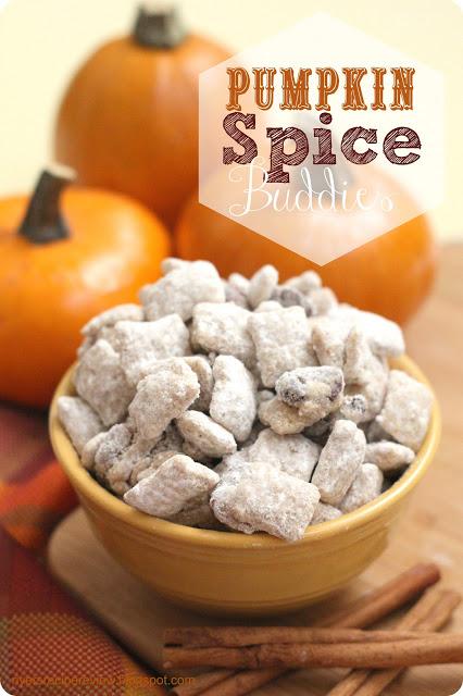 Recipe Critic Pumpkin Rool Cake