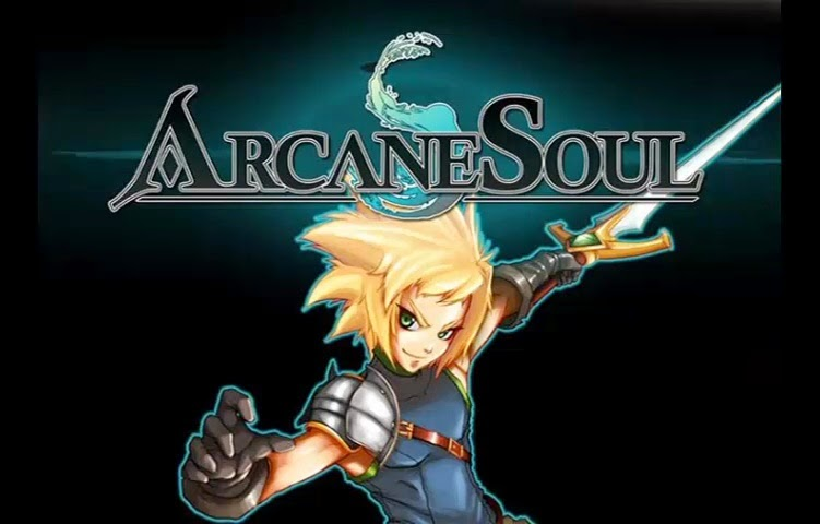 Download Arcane Soul Mod ( Unlimited Coin ) Full Apk Android