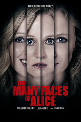 The Many Faces Of Alice 2016 Custom HDRip NTSC Latino 5.1