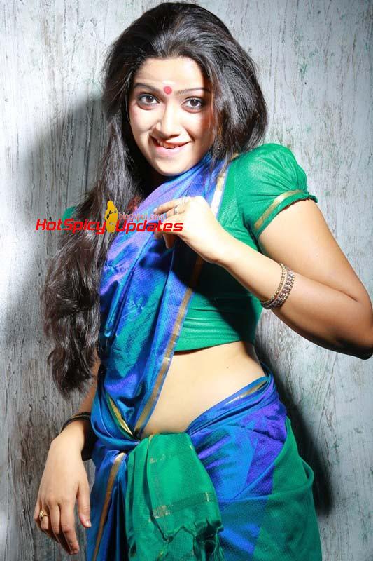 Amrutha Suresh Baby