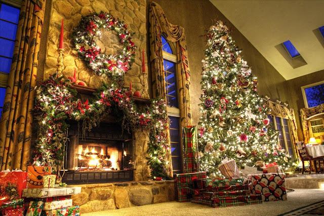 Chuyên thiết kế và thực hiện trang trí Noel Homestay giá tốt tại HCM