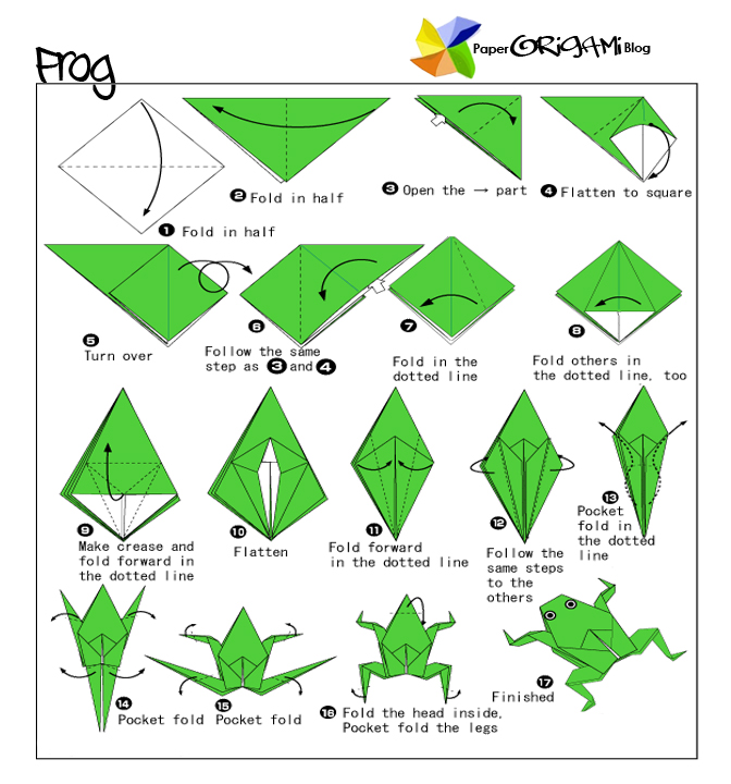 How To Make Origami Money Animals