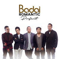 Lirik Lagu Badai Romantic Project Tak Denganku