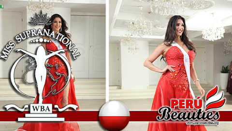 Miss Supranational 2015: Evening Gown preliminary competition