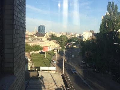 На фотографии изображение сдам аренда 1к квартиры Киев, пр. Воздухофлотский 5 - 5