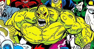 Hulk Doble