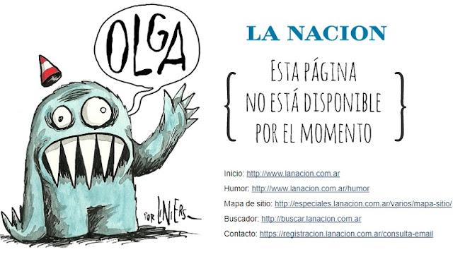 Alconada Mom en La Nación informa sobre las offshore de Aranguren aparecidas en Paradise Papers