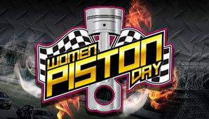 WOMEN PISTON DAY