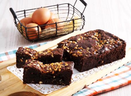 cara-membuat-brownis-roti-tawar. caramasakenak.com
