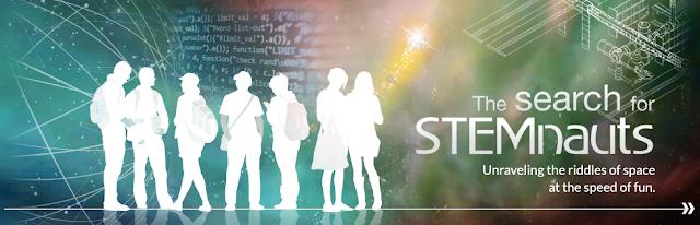 STEMnauts Contest