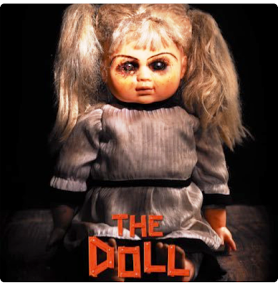 Film The Doll yang beradaptasi dengan film The Conjuring