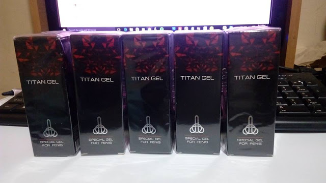 titan gel branch