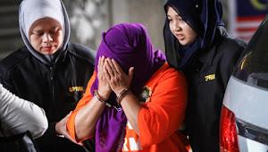 Mantan Bos Intelijen Malaysia Ditangkap Karna Dituduh Curi Dana Pemilu