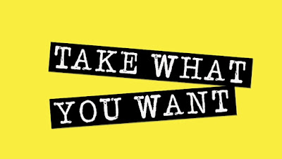Arti Lirik Lagu Take What You Want - One Ok Rock