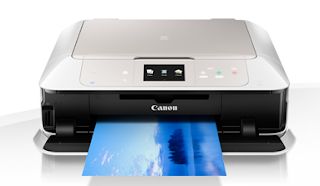 Canon MG7550 (Windows, Mac) Driver Download