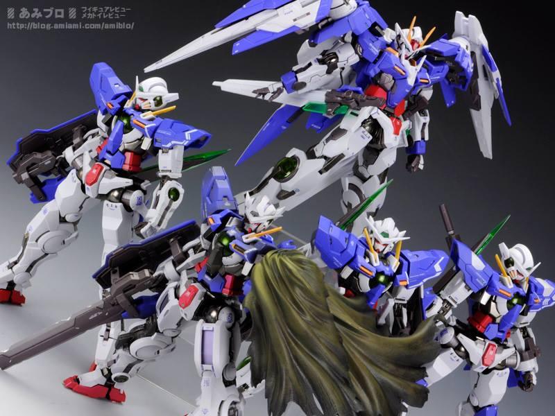 Metal Build Gundam
