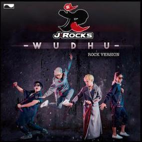 Lirik Lagu J-Rock - Wudhu
