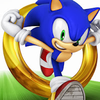Game Sonic Dash