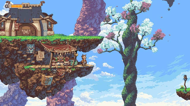 Owlboy Collector's Edition PC Full Español