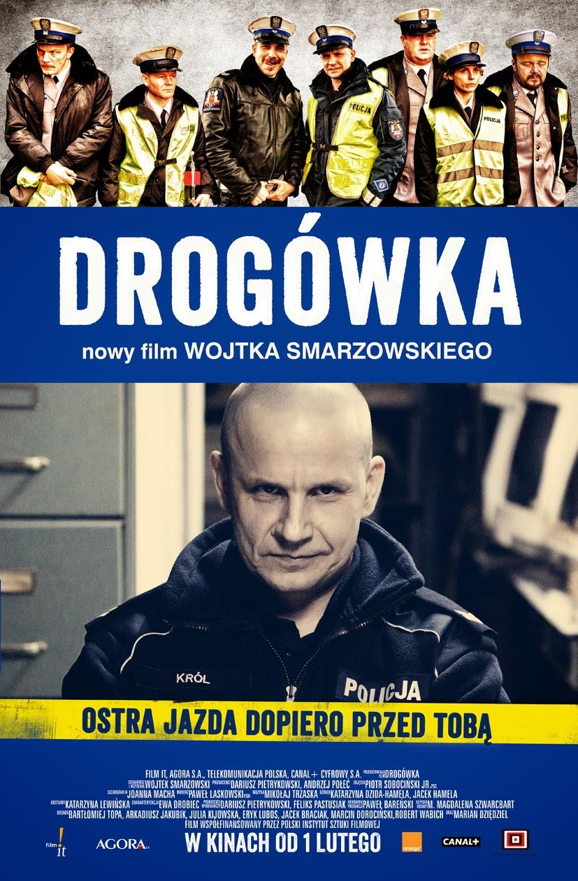 drogówka film recenzja smarzowski