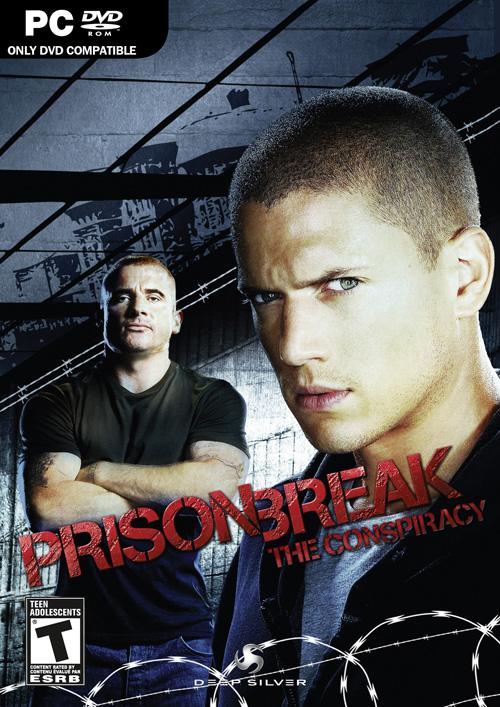 Prison Break Free