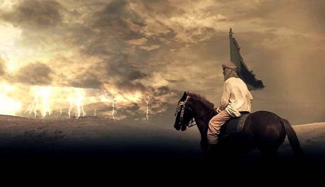 Inilah Sejarah Islam yang Ditulis Tinta Emas, Pertempuran Umar bin Khathab dan Kekaisaran Persia