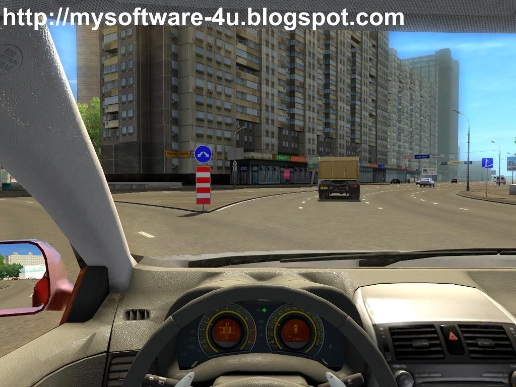 Download Game City Car Driving Simulator Full Version Nordicgood S