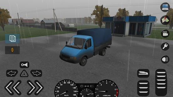 Motor Depot Apk+Data Free on Android Game Download